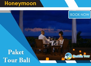paket honeymoon ke bali