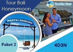 wisata honeymoon bali paket 2