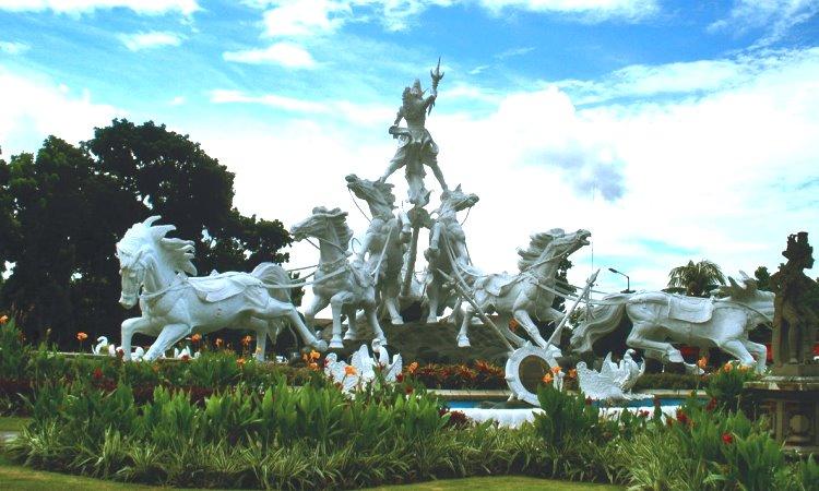 Taman Satria Gatotkaca
