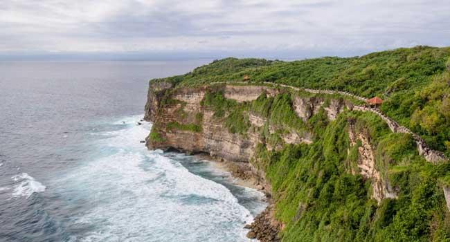 Batu Kapur Bukit Jimbaran