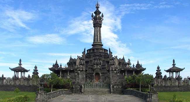 Lapangan Puput Badung