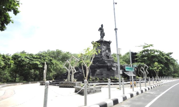 Taman Ngurah Rai Tuban