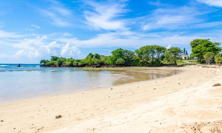 Pantai Segara Samuh
