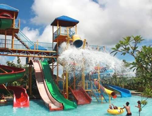 Nirmala Waterpark Ungasan Bali, Wahana dan Harga Tiket Masuk