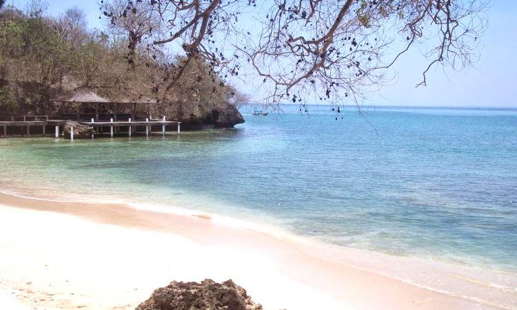 Pantai Mimpi Pondok Pemuda