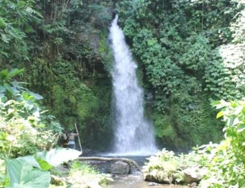 Air Terjun Batu Lantang Bali: Lokasi Menuju ke Tempat Wisata