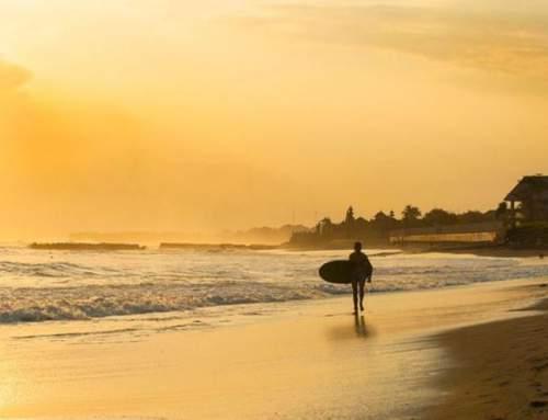 Pantai Pererenan Bali: Wisata Alam Yang Memberikan Kedamaian
