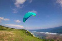Bali Paragliding Tandem Flight