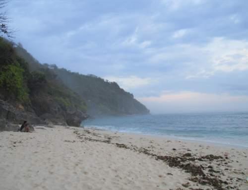Pantai Batu Pageh: Lokasi, Harga Tiket Masuk Objek Wisata