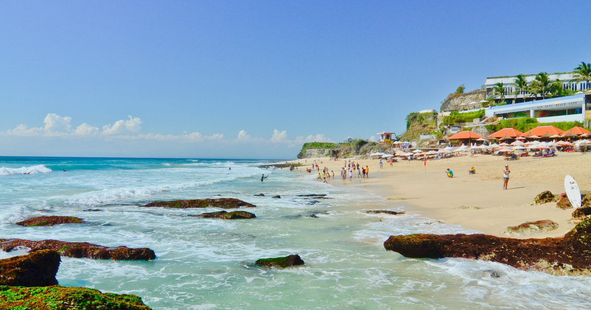 Wisata Pantai Cemongkak