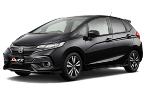rental jazz jogja